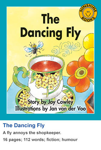 The Dancing Fly