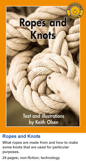 Ropes and Knots