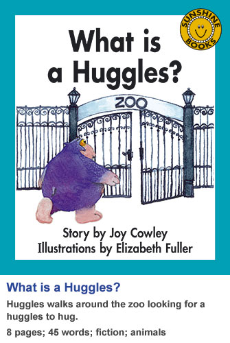 What is Huggles?
