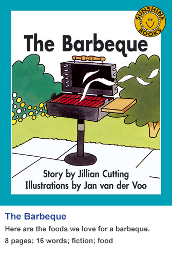 The Barbeque